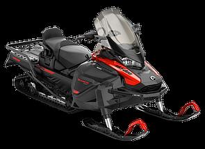 Scandic SWT 900 ACE Красно-черный 2022