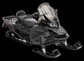 Scandic WT 900 ACE Красно-черный 2022