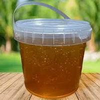 Мед горное разнотравье, Казахстан, 1,2 кг