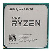 Процессор AMD Ryzen 5 5600G BOX