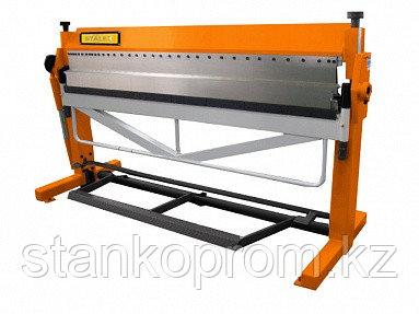 Станок листогибочный ручной STALEX PBB 2050/3SH