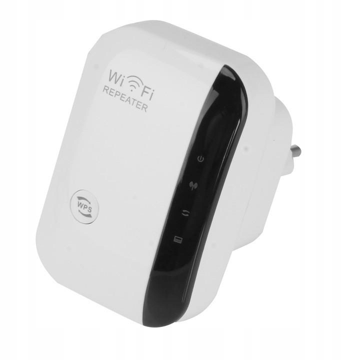 Усилитель сигнала Wi-Fi Беспроводной ретранслятор