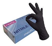 Перчатки нитриловые С, M, L, XL 100шт/упаковка (50 пар)