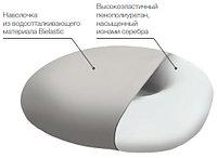 Ортопедическая подушка TRELAX с отверстием для сиденья