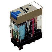 Электромеханическое реле Omron G2R-1-SNDI 24VDC (S)