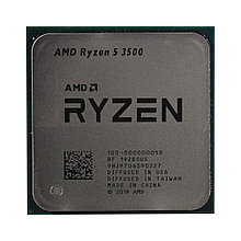 Процессор (CPU) AMD Ryzen 5 3500 65W AM4
