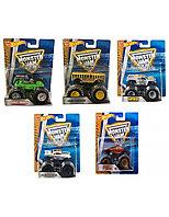 Hot Wheels BHP37 «Monster Jam» Базовый автомобиль в асс.