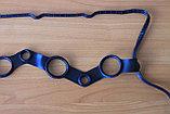 Прокладка клапанной крышки MITSUBISHI LANCER 10, ASX 4B10, 4B11, MITSUBISHI MOTORS, MADE IN JAPAN, фото 2