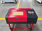 Лазерный станок 3020 M2 (трубка 40W), фото 2