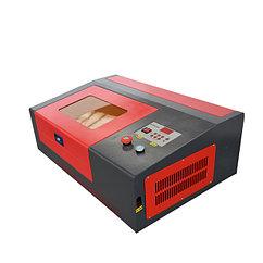 Лазерный станок 3020 M2 (трубка 40W)