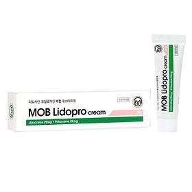 MOB Lidopro Cream ТУБА 30G (KOREA)