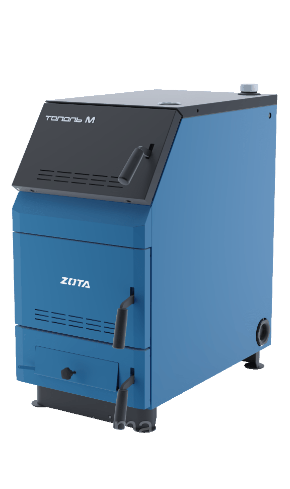 Котел отопительный ZOTA Тополь-М-30 кВт