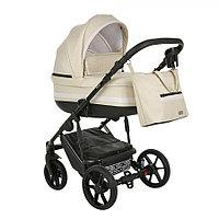 Детская коляска Pituso Luna 2 в 1 Beige