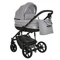 Детская коляска Pituso Luna 2 в 1 Grey