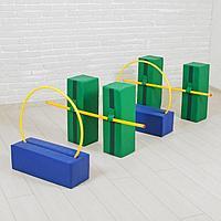 Мягкий спортивный модуль 'Каскадёр'
