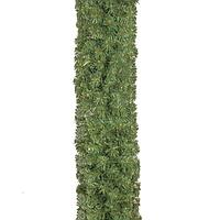 Гирлянда хвойная 'Звёздная' 270 см/30 см