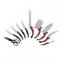 Набор кухонных ножей Контр Про (Contour Pro Knives)