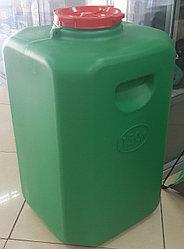 Емкость для воды на 150 л (пищевой пластик)