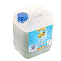 Жидкость для биотуалета нижнего бака, расщепитель, 5 л, 'Дачный помощник', концентрат