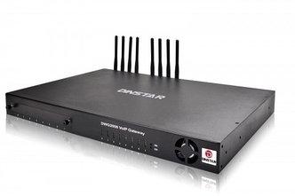 GSM VoIP шлюз Dinstar  DWG2000B-8G
