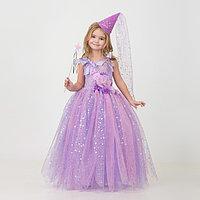 Карнавальный костюм 'Фея цветочная', сделай сам, корсет, ленты, брошки, аксессуары