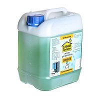 Жидкость для биотуалета универсальная, зимняя, 5 л, 'Дачный помощник', концентрат