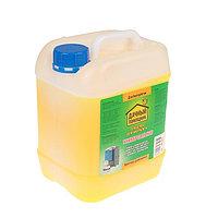 Жидкость для биотуалета универсальная, 5 л, 'Дачный помощник', концентрат