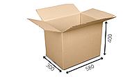 Картонная коробка 580 x 300 x 400
