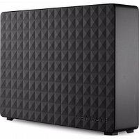 Seagate Жесткий диск внешний 3,5 4TB Seagate Expansion Desktop STEB4000200 USB3.0 Черный