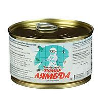 Средство инсектоакарицидное, дымовая шашка 'Фомор-Лямбда', 50 гр