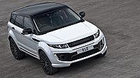 Обвес Kahn на Range Rover Evoque, фото 1