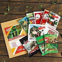 Набор средств для Сада и огорода 'Защита от вредителей'