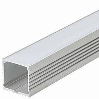 Алюминиевый профиль для светодиодной ленты 35*35ММ