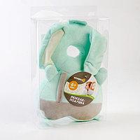 Рюкзачок-подушка для безопасности малыша 'Слоник'