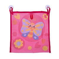 Сетка для хранения игрушек 'Бабочка'