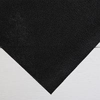 Полоса защитная для междурядий, плотность 80, УФ, 0,3 x 20 м, чёрный, Greengo, Эконом 20