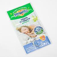 Пластины от комаров 'Mosquitall', Нежная защита для детей, без запаха, 10 шт