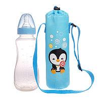 Термосумка 'Пингвинёнок Рокки' для бутылочки 250 мл