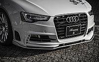 Обвес Tommy Kaira Rowen на Audi A5 Sedan рестайлинг