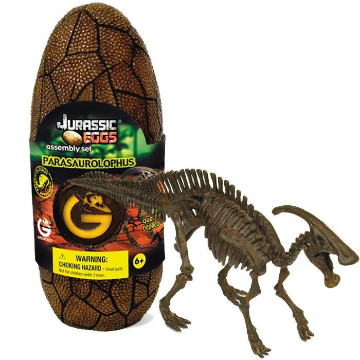 """Geoworld Яйцо Динозавра """"Паразауролоф"""""""
