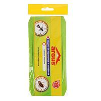 Клеевая ловушка ARGUS от тараканов домик 1шт/600