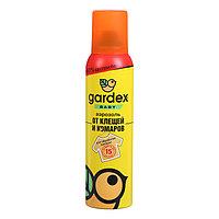 Аэрозоль от клещей и комаров 'Gardex Baby', 150 мл