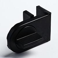 Блокиратор раздвижных дверей и окон, цвет черный
