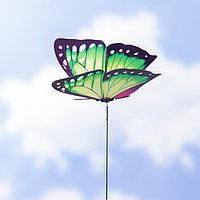 Штекер садовый, декоративный 'Бабочка' 12x9см, 30см (комплект из 25 шт.)