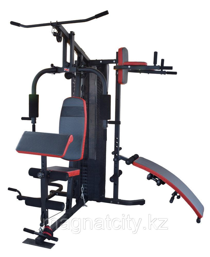 Силовой тренажер ART.FiT AF-4702