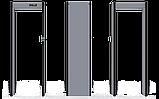 Арочный металлодетектор с измерением температуры тела стационарный 3М2т, фото 3