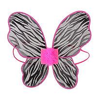Карнавальные крылья 'Бабочка', для детей