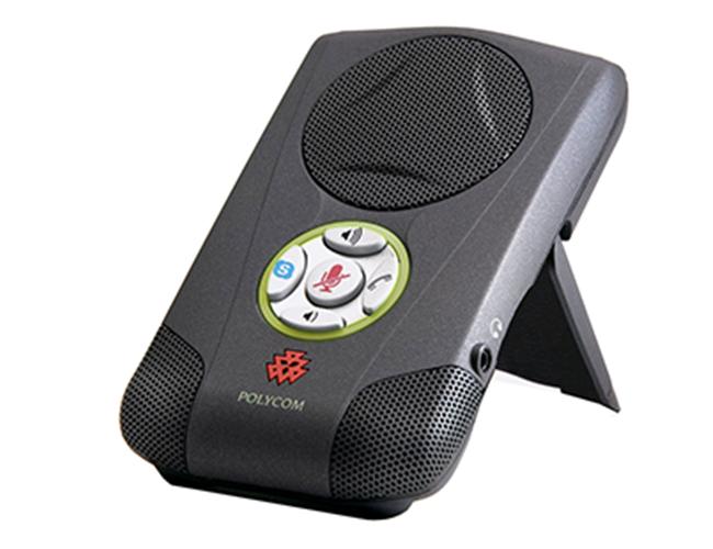 Проводной USB спикерфон CX100 Speakerphone for Microsoft Office Communicator (2200-44240-001)