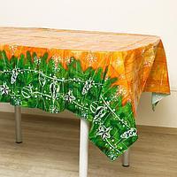 Скатерть 'Новогодний стол', 120х180 см