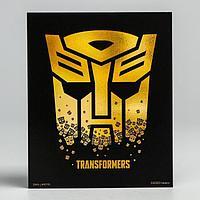 Открытка 'Transformers', Трансформеры (комплект из 20 шт.)